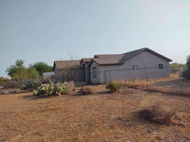 1005 E Joy Ranch Road, Phoenix, AZ 85086 (MLS #6134926) :: The C4 Group