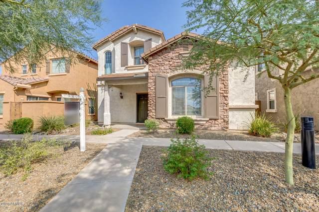 2161 W Barwick Drive, Phoenix, AZ 85085 (MLS #6134932) :: The Laughton Team