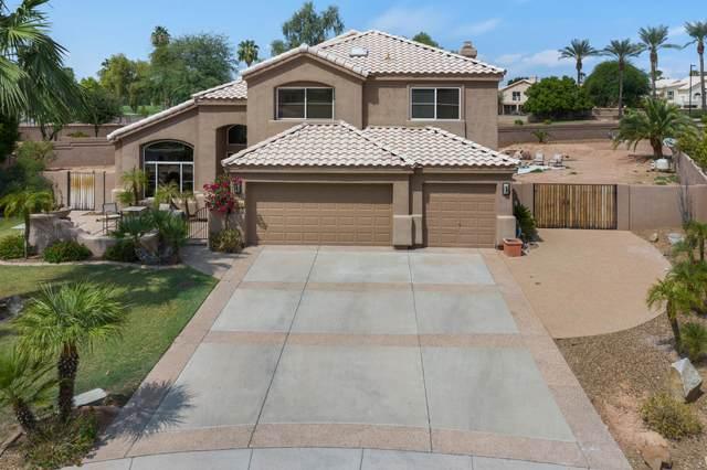 20816 N 62ND Drive, Glendale, AZ 85308 (MLS #6134939) :: The Daniel Montez Real Estate Group