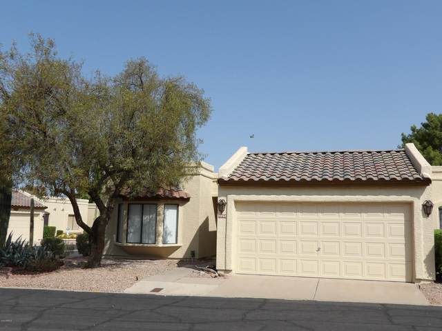 7852 E Fountain Cove, Mesa, AZ 85208 (MLS #6134946) :: The Daniel Montez Real Estate Group