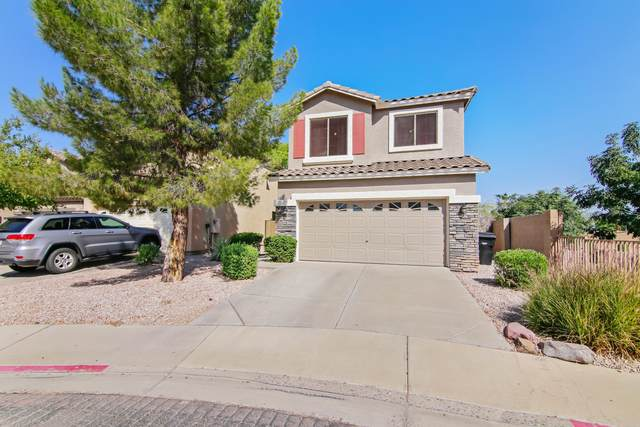 2015 N 30TH Street, Mesa, AZ 85213 (MLS #6134961) :: Dave Fernandez Team | HomeSmart