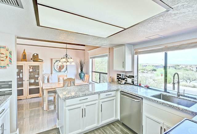 16258 E Chiquita Drive #10, Fountain Hills, AZ 85268 (MLS #6134982) :: The Daniel Montez Real Estate Group