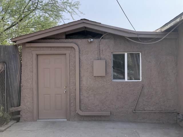 347 N 16TH Avenue #3, Phoenix, AZ 85007 (MLS #6134988) :: My Home Group