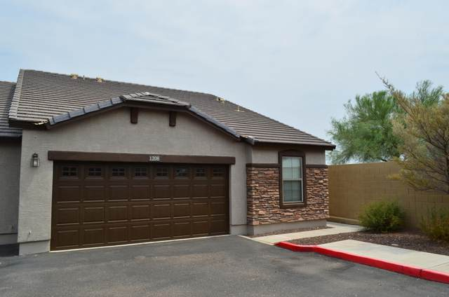 2725 E Mine Creek Road #1208, Phoenix, AZ 85024 (MLS #6134990) :: Keller Williams Realty Phoenix