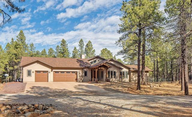 2274 W Constitution Boulevard, Flagstaff, AZ 86001 (MLS #6134993) :: The Daniel Montez Real Estate Group