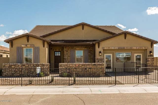 30981 N 128TH Drive, Peoria, AZ 85383 (MLS #6134994) :: My Home Group