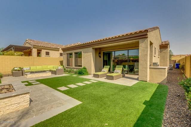 1752 N Trowbridge, Mesa, AZ 85207 (MLS #6135004) :: Conway Real Estate