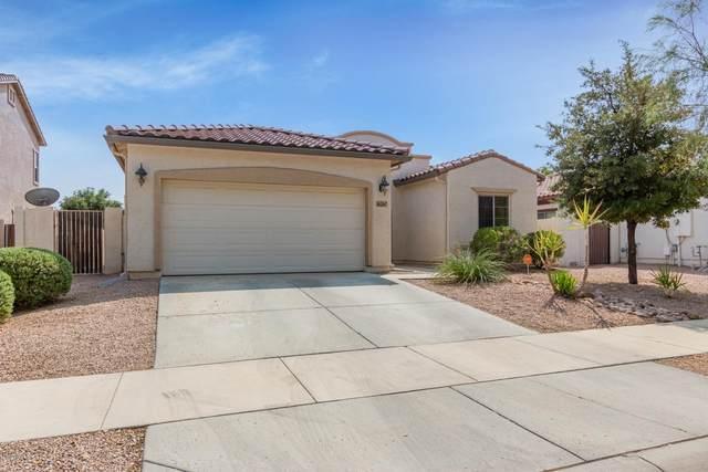 16267 W Crenshaw Street, Surprise, AZ 85379 (MLS #6135011) :: The Daniel Montez Real Estate Group