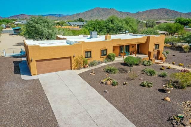 37881 N 10TH Street, Phoenix, AZ 85086 (MLS #6135015) :: The C4 Group