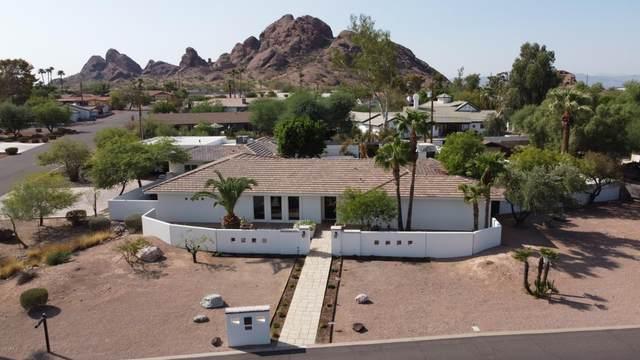 5735 E Wilshire Drive, Scottsdale, AZ 85257 (MLS #6135018) :: The Luna Team