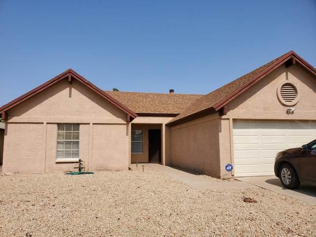 10142 W Colter Street, Glendale, AZ 85307 (MLS #6135020) :: Riddle Realty Group - Keller Williams Arizona Realty
