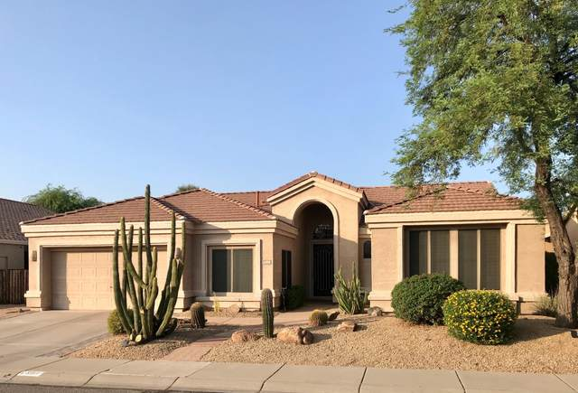 4308 E Swilling Road, Phoenix, AZ 85050 (MLS #6135021) :: The Laughton Team