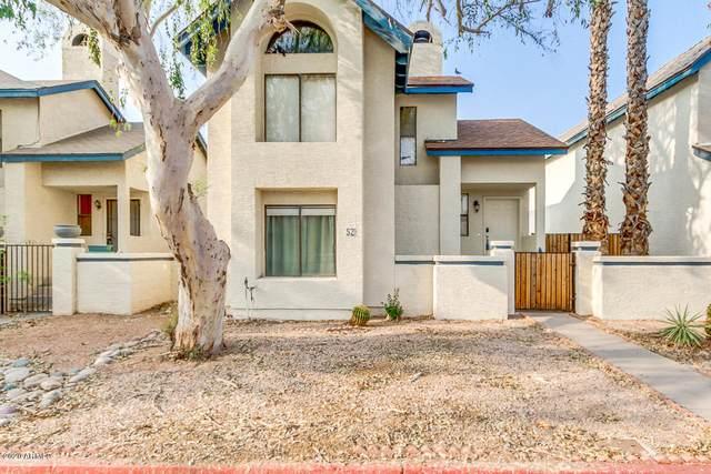 1535 N Horne Street #52, Mesa, AZ 85203 (MLS #6135041) :: Conway Real Estate