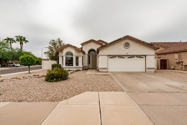 5122 S Tumbleweed Lane, Chandler, AZ 85248 (MLS #6135042) :: Conway Real Estate