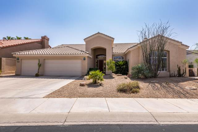 12075 E Bella Vista Circle, Scottsdale, AZ 85259 (MLS #6135044) :: The Daniel Montez Real Estate Group
