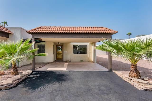7717 E Sandalwood Drive, Scottsdale, AZ 85250 (#6135047) :: The Josh Berkley Team