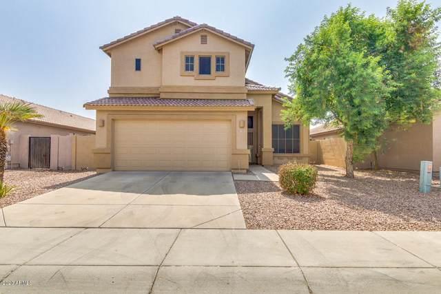 4313 W Ellis Street, Laveen, AZ 85339 (#6135048) :: The Josh Berkley Team