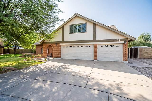 2131 S Ash Circle, Mesa, AZ 85202 (#6135052) :: The Josh Berkley Team