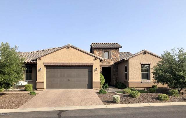 5812 E Parnell Drive, Cave Creek, AZ 85331 (MLS #6135066) :: Scott Gaertner Group