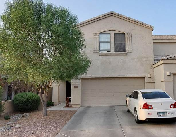 7022 W Cesar Street, Peoria, AZ 85345 (MLS #6135073) :: The Property Partners at eXp Realty