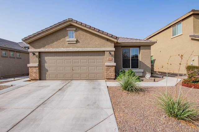6834 W Wethersfield Road, Peoria, AZ 85381 (MLS #6135078) :: Conway Real Estate