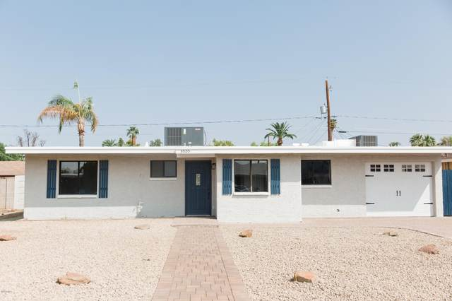 3020 E Avalon Drive, Phoenix, AZ 85016 (MLS #6135081) :: The Laughton Team