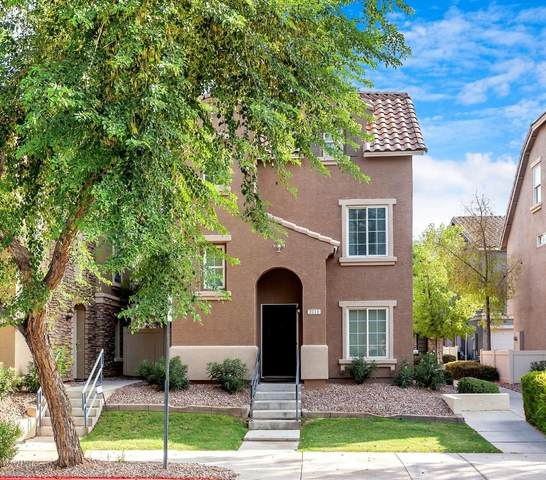 2111 E Fraktur Road, Phoenix, AZ 85040 (MLS #6135087) :: Dijkstra & Co.