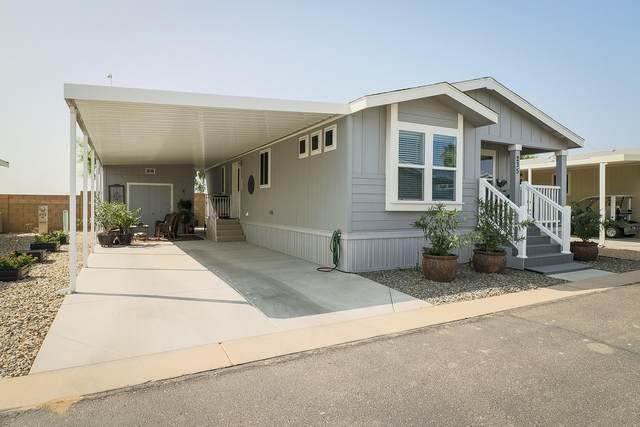 17506 W Van Buren Street #235, Goodyear, AZ 85338 (MLS #6135093) :: Walters Realty Group
