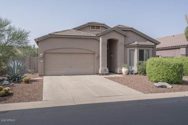 3055 N Red Mountain #108, Mesa, AZ 85207 (MLS #6135095) :: Homehelper Consultants