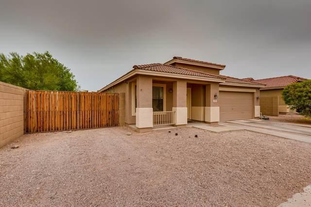 16 W Thurman Drive, Phoenix, AZ 85041 (MLS #6135106) :: Klaus Team Real Estate Solutions