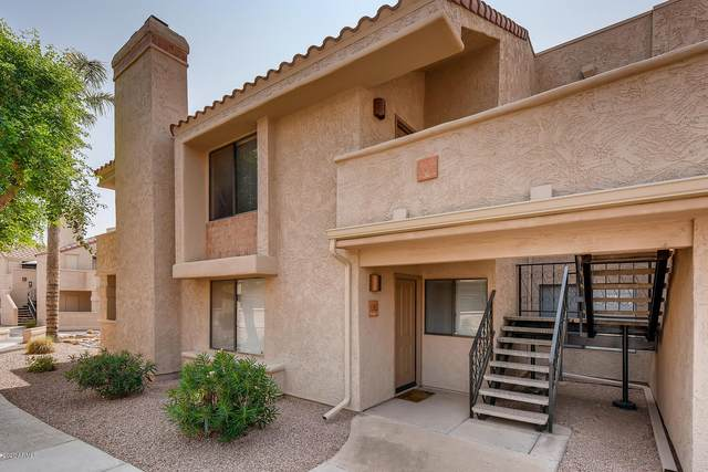 10115 E Mountain View Road #2062, Scottsdale, AZ 85258 (MLS #6135113) :: Conway Real Estate