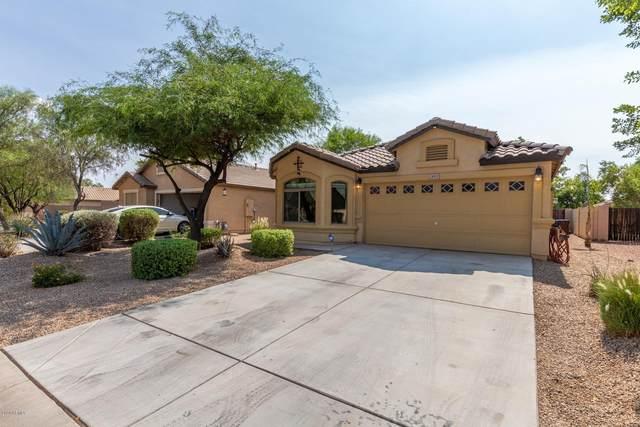 28920 N Coal Avenue, San Tan Valley, AZ 85143 (MLS #6135114) :: Selling AZ Homes Team