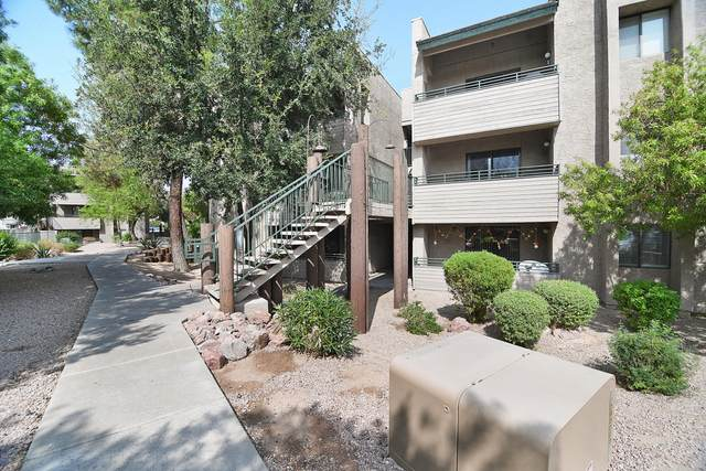 7777 E Main Street #262, Scottsdale, AZ 85251 (MLS #6135121) :: RE/MAX Desert Showcase