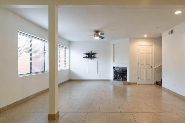 2500 N Hayden Road #13, Scottsdale, AZ 85257 (MLS #6135127) :: My Home Group