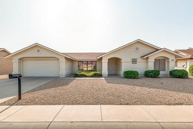 20406 N Desert Glen Drive, Sun City West, AZ 85375 (MLS #6135128) :: The Daniel Montez Real Estate Group
