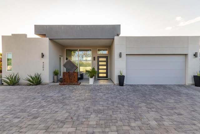 4202 N 36TH Street, Phoenix, AZ 85018 (MLS #6135129) :: The C4 Group