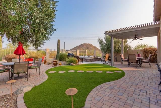 8817 E Inca Circle, Mesa, AZ 85207 (MLS #6135130) :: My Home Group