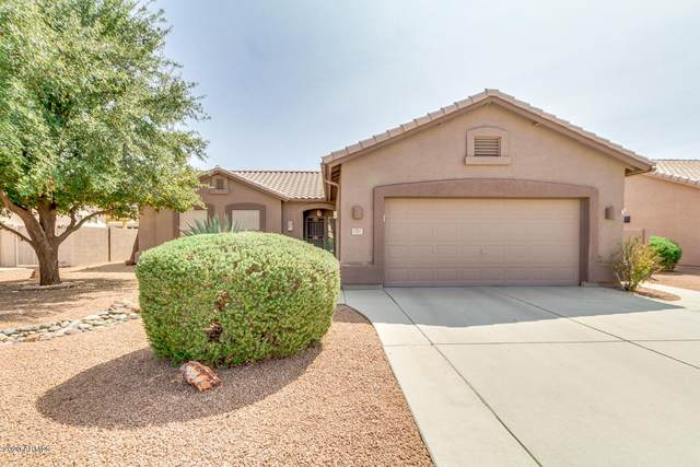 1451 E Buena Vista Drive, Chandler, AZ 85249 (MLS #6135159) :: My Home Group