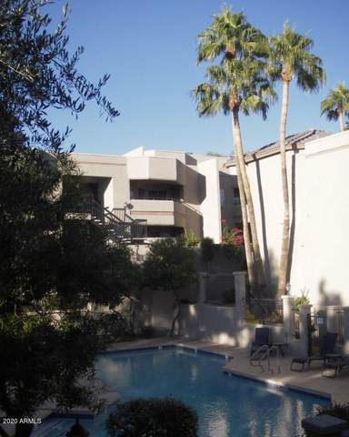 1720 E Thunderbird Road #1016, Phoenix, AZ 85022 (MLS #6135160) :: Keller Williams Realty Phoenix