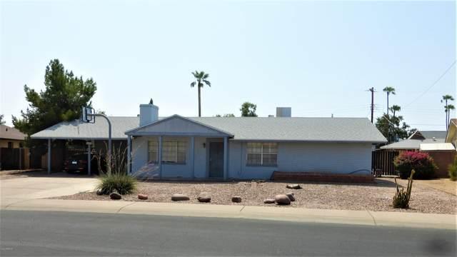 7734 N 32ND Drive, Phoenix, AZ 85051 (MLS #6135163) :: Keller Williams Realty Phoenix