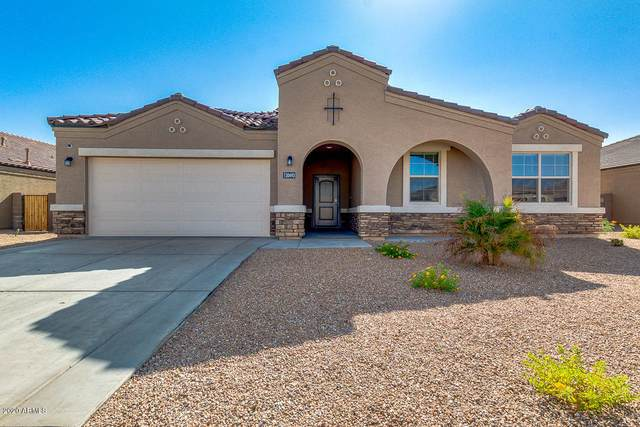 30493 W Indianola Avenue, Buckeye, AZ 85396 (MLS #6135187) :: Arizona 1 Real Estate Team