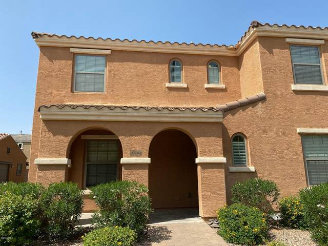 1860 S Seton Avenue, Gilbert, AZ 85295 (MLS #6135188) :: Klaus Team Real Estate Solutions