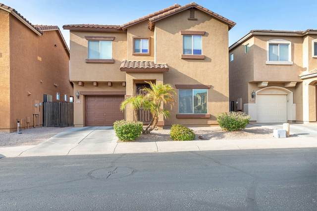 9524 E Baywood Avenue, Mesa, AZ 85208 (MLS #6135191) :: Yost Realty Group at RE/MAX Casa Grande