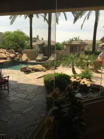 10100 N 78TH Place, Scottsdale, AZ 85258 (MLS #6135196) :: The Luna Team