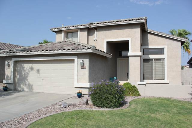 29826 N Little Leaf Drive, San Tan Valley, AZ 85143 (MLS #6135197) :: The J Group Real Estate | eXp Realty