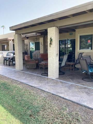 642 S 77TH Street, Mesa, AZ 85208 (MLS #6135201) :: The Daniel Montez Real Estate Group