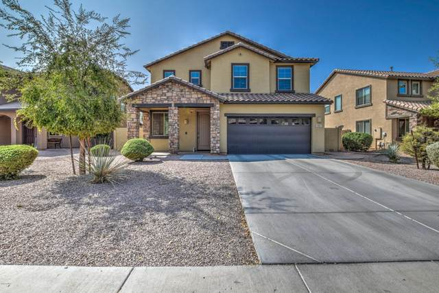 947 E Wimpole Avenue, Gilbert, AZ 85297 (MLS #6135208) :: The Results Group