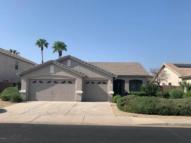 16776 W Southampton Road, Surprise, AZ 85374 (MLS #6135214) :: The Daniel Montez Real Estate Group