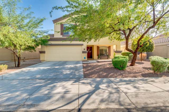 9845 W Lone Cactus Drive, Peoria, AZ 85382 (MLS #6135218) :: The Carin Nguyen Team
