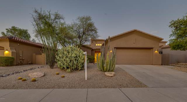 33553 N 74TH Street, Scottsdale, AZ 85266 (MLS #6135222) :: RE/MAX Desert Showcase